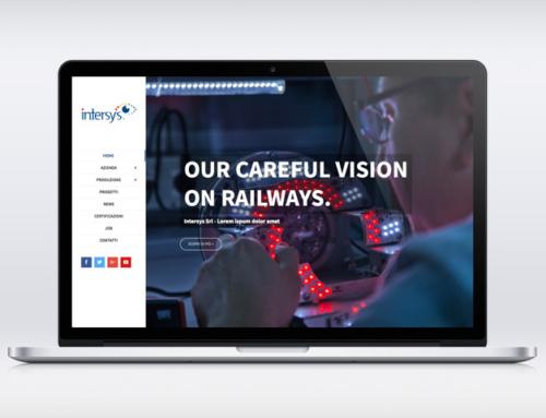 E' on-line il nuovo sito web di Intersys!